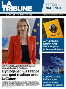 edition quotidienne du 24 octobre 2020