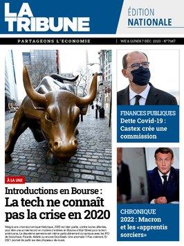 edition quotidienne du 5 décembre 2020