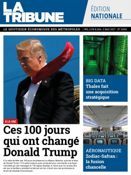 edition quotidienne du 29 avril 2017