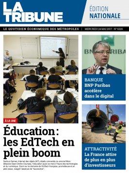 edition quotidienne du 24 mai 2017