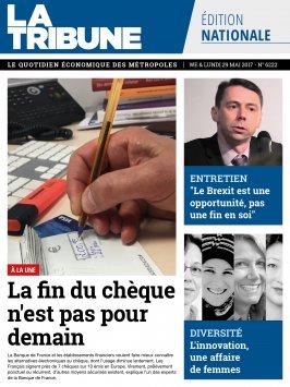edition quotidienne du 27 mai 2017