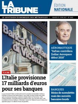 edition quotidienne du 27 juin 2017
