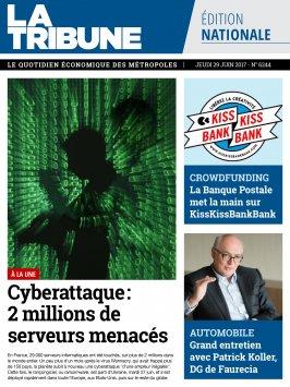 edition quotidienne du 29 juin 2017