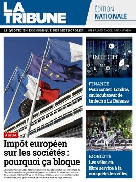 edition quotidienne du 21 octobre 2017