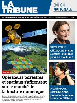edition quotidienne du 12 décembre 2017