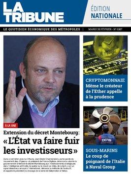 edition quotidienne du 20 février 2018