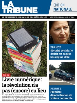 edition quotidienne du 17 mars 2018