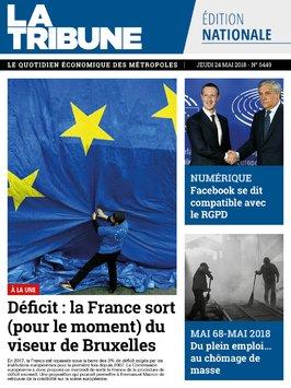 edition quotidienne du 24 mai 2018
