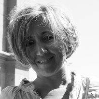 Cécile Chaigneau, N/B