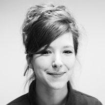 Mounia Van de Casteele - auteur