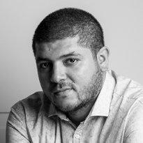 Photo page journaliste Othmane Zakaria