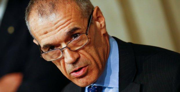 Crise en italie, l'ex-fmi carlo cottarelli recu a la presidence