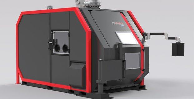 Nexteam, imprimante 3D