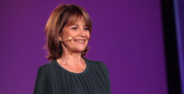 Denise Silbert, fondatrice de Basil Stratégies