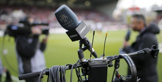 Canal+ ne veut pas surpayer le droit de retransmettre la ligue 1