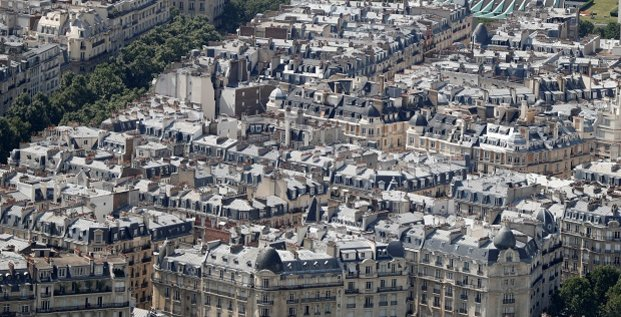 immeubles résidentiels paris