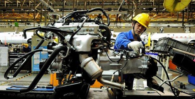 usine chine
