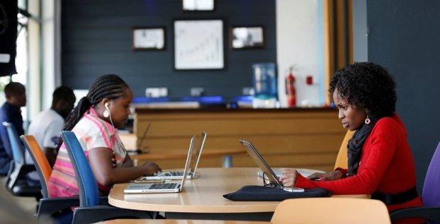 femmes digital business TIC innovation