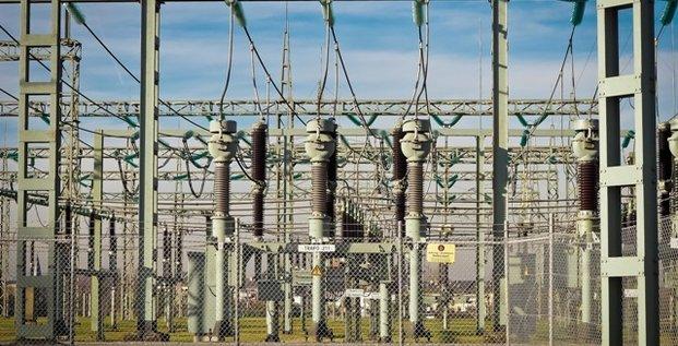 haute tension électricité