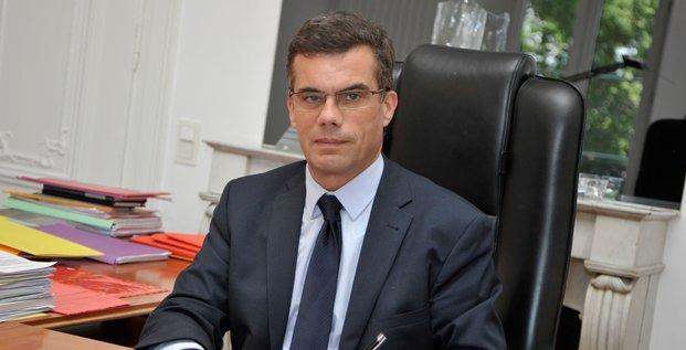 Marc Penaud