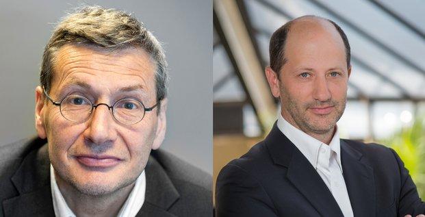 Gilles Rabin/Cédric Balty