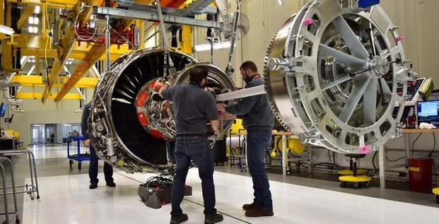 Usa: hausse inattendue des commandes a l'industrie en mai