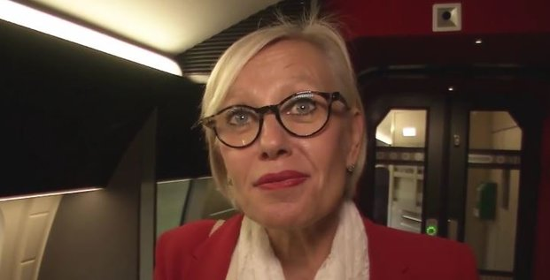 Gwendoline Cazenave
