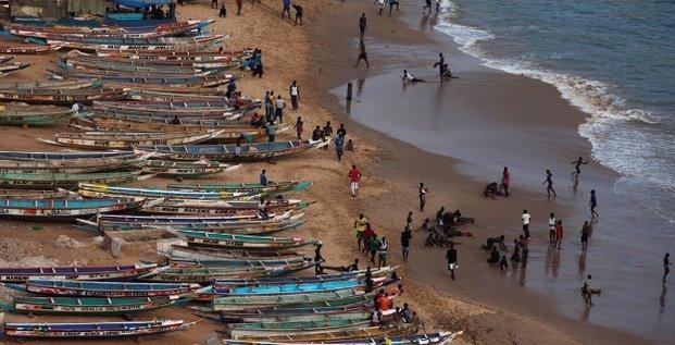 Sénégal pêche tradiotionnelle