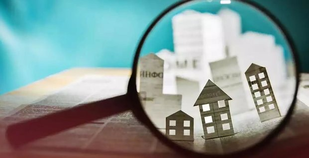 immobilier, Proptech