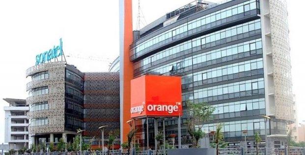 Sonatel Orange