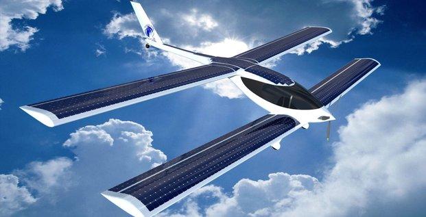 Eraole, avion électrique, biocarburant, énergie solaire, hydrogène, écologique,