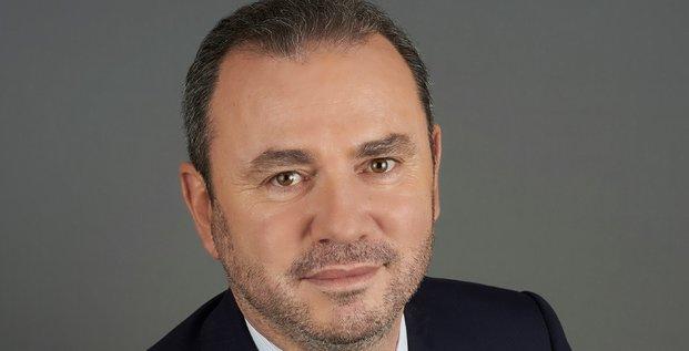 Christophe Lecourtier, Directeur général Business France