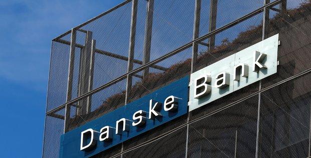 Danske bank fait l'objet d'une enquete pour blanchiment d'argent