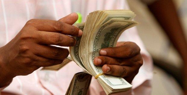 monnaie change dollar