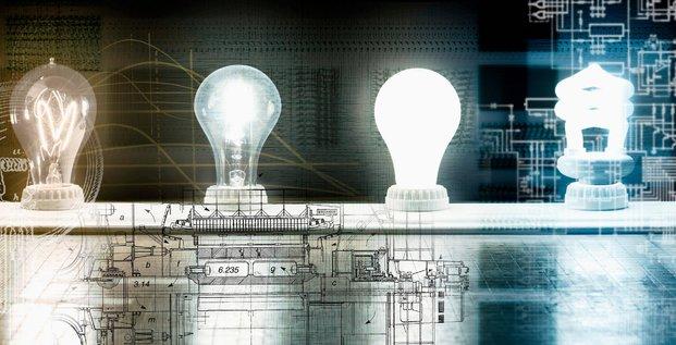 numérique, disruption, innovation