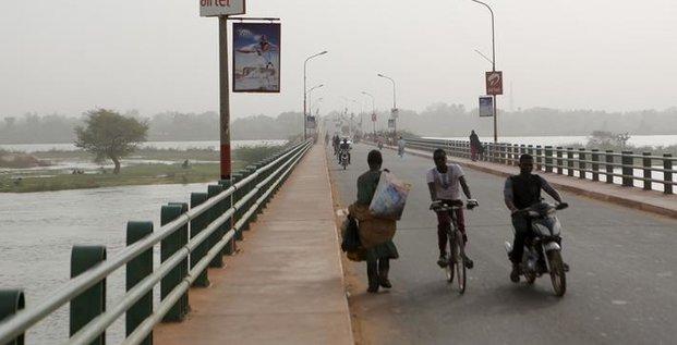 pont niger