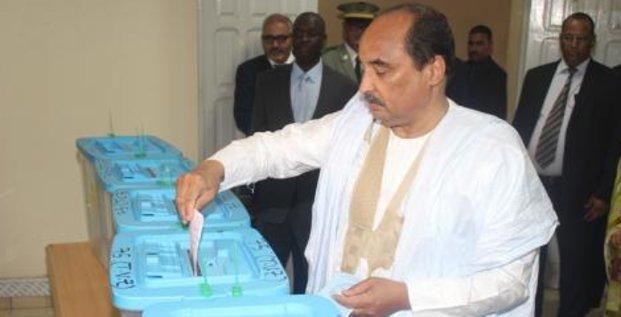 Aziz Vote