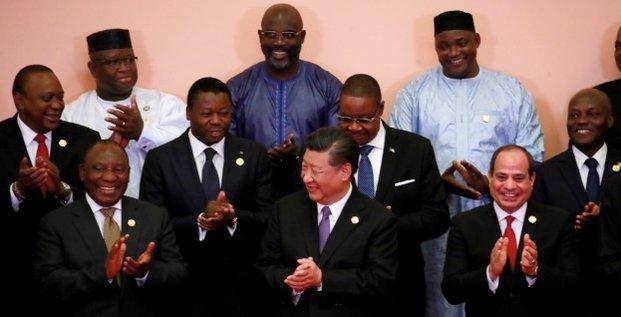 COFAC Chine Afrique