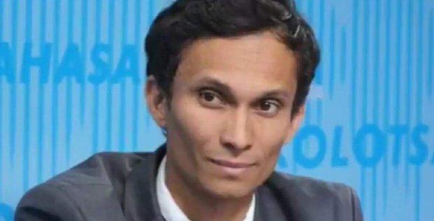 Yann Kasay, fondateur de la startup franco malgache Jirogasy