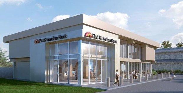 First Hawaiian Bank BNP Paribas