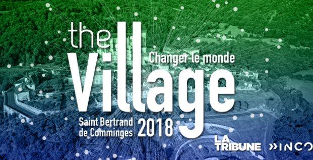 THE VILLAGE - CHANGER LE MONDE