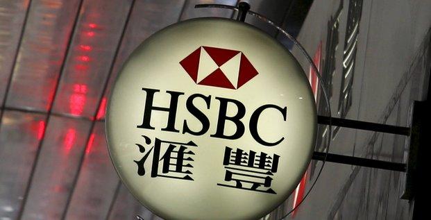 Hsbc passe a l'offensive dans la banque privee en asie