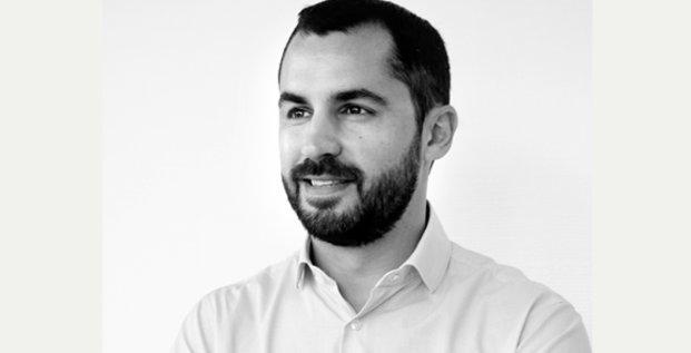 Frédéric Bonnet, directeur adjoint de l'Aipals, service de santé au travail interentreprises à Montpellier