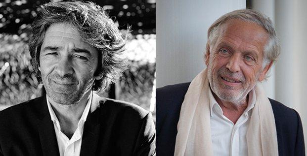 Les architectes Rudy Ricciotti et François Fontès participeront, avec Alain Derey (ENSAM) à l'une des tables-rondes du MAO 2018 (Crédits : Christine Caville/Groupe Hugar)