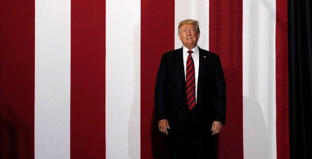 Trump, de la tele-realite a la realite diplomatique