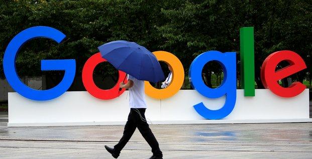Google va reconnaitre des erreurs pour la protection des donnees