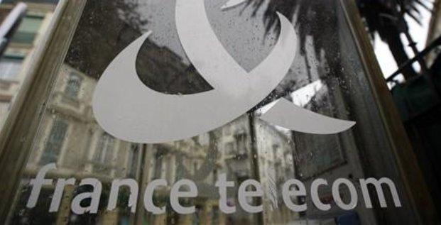 France Télécom ne répond plus