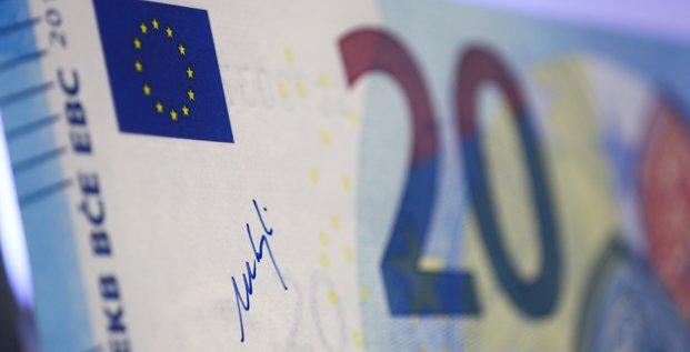 Zone euro: l'inflation estimee a 1,2% sur un an en septembre