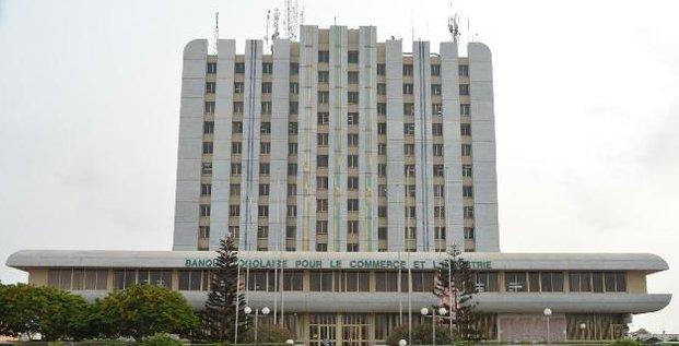 Banque togolaise pour le commerce et l'industrie BTCI
