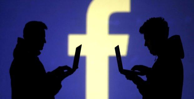 Facebook supprime des comptes proposant des identites volees